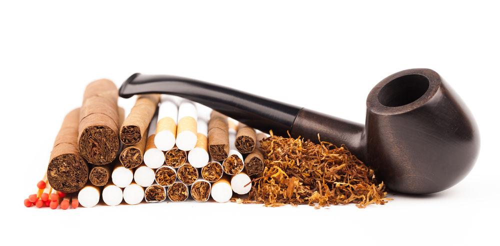 tabáková směrnice