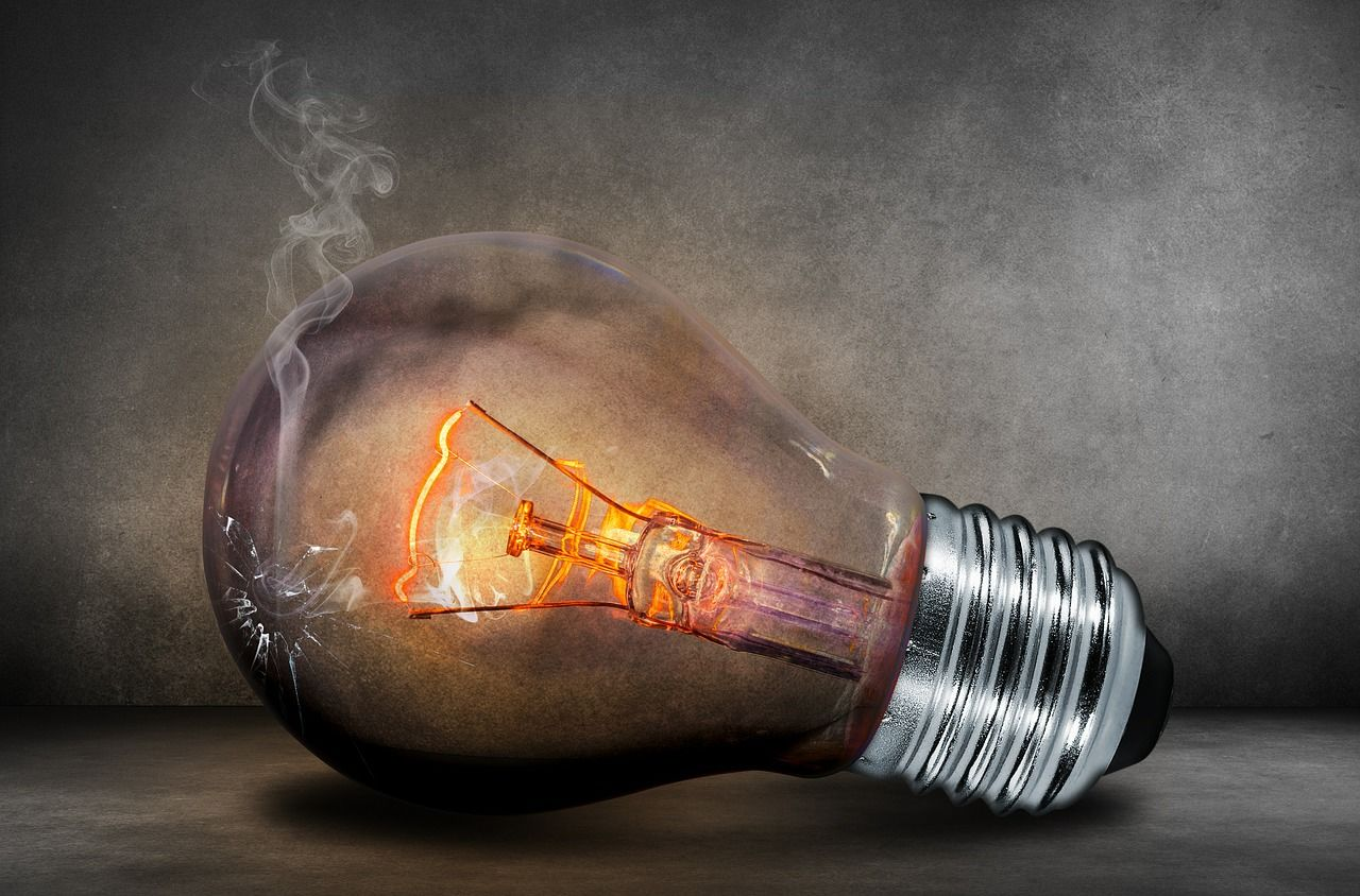 zákaz žárovek v EU