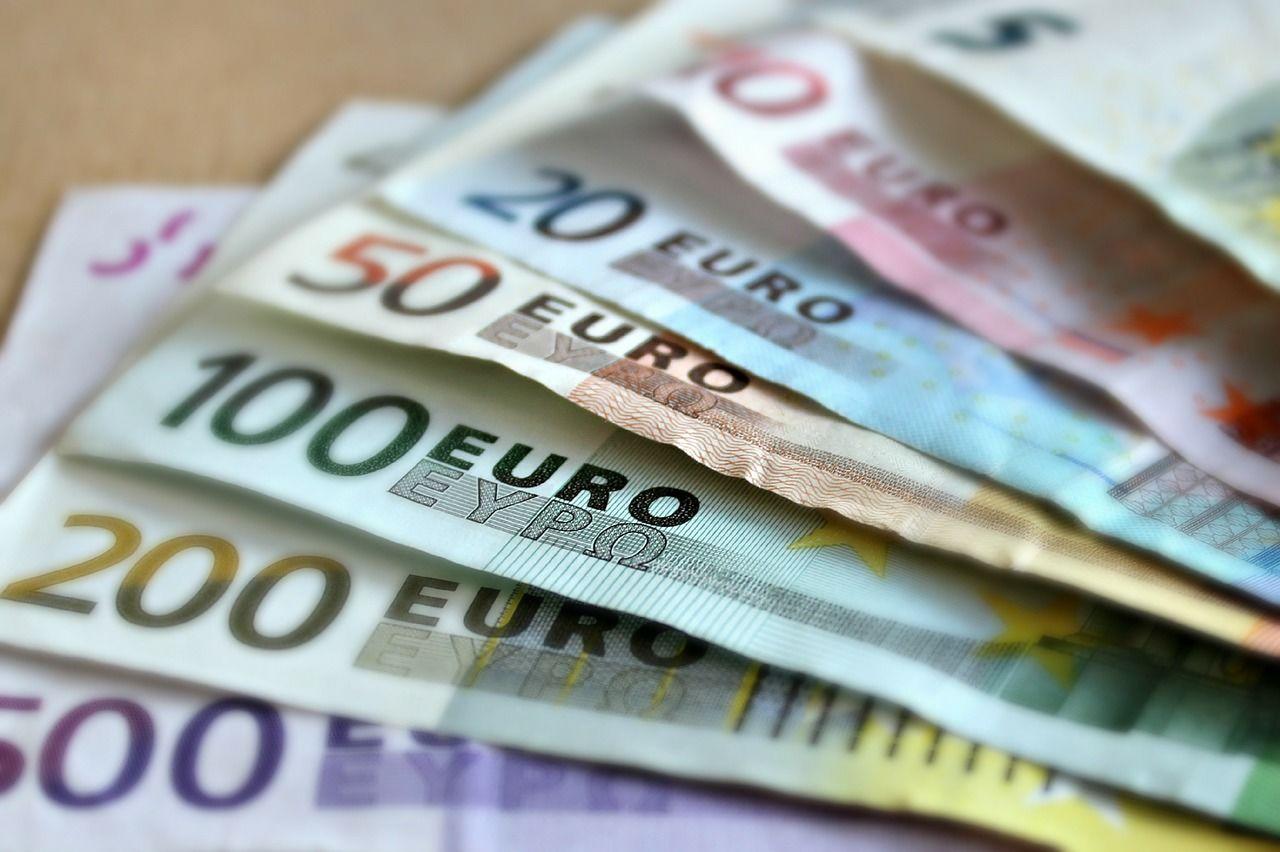 rozpočet EU