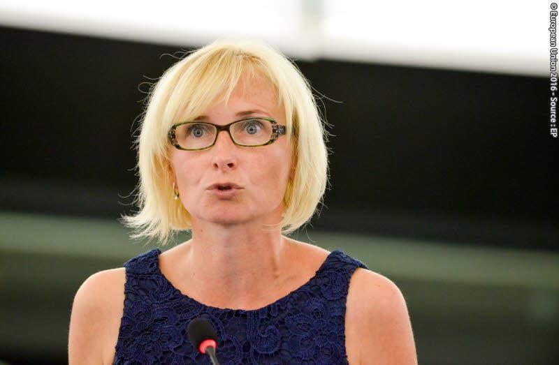 Kateřina Konečná, @European Union 2016