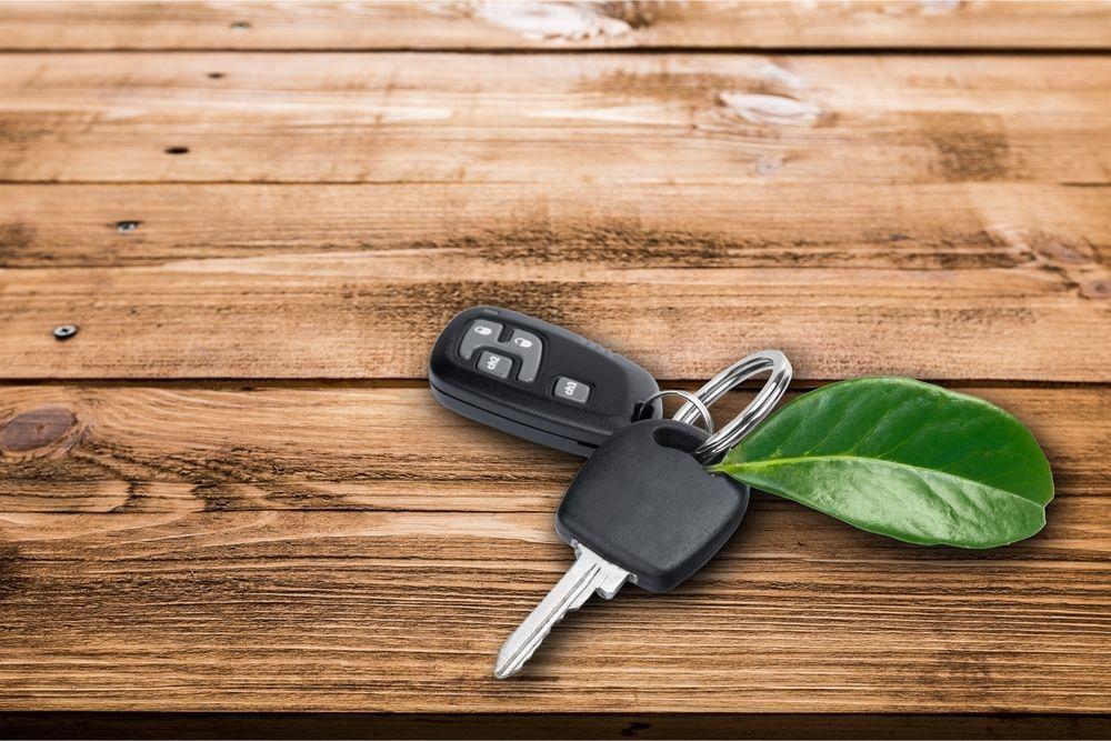 dotace na ekologická auta