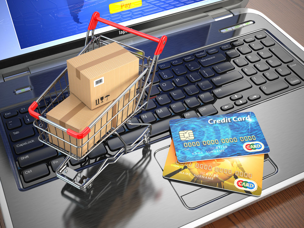 online obchodování