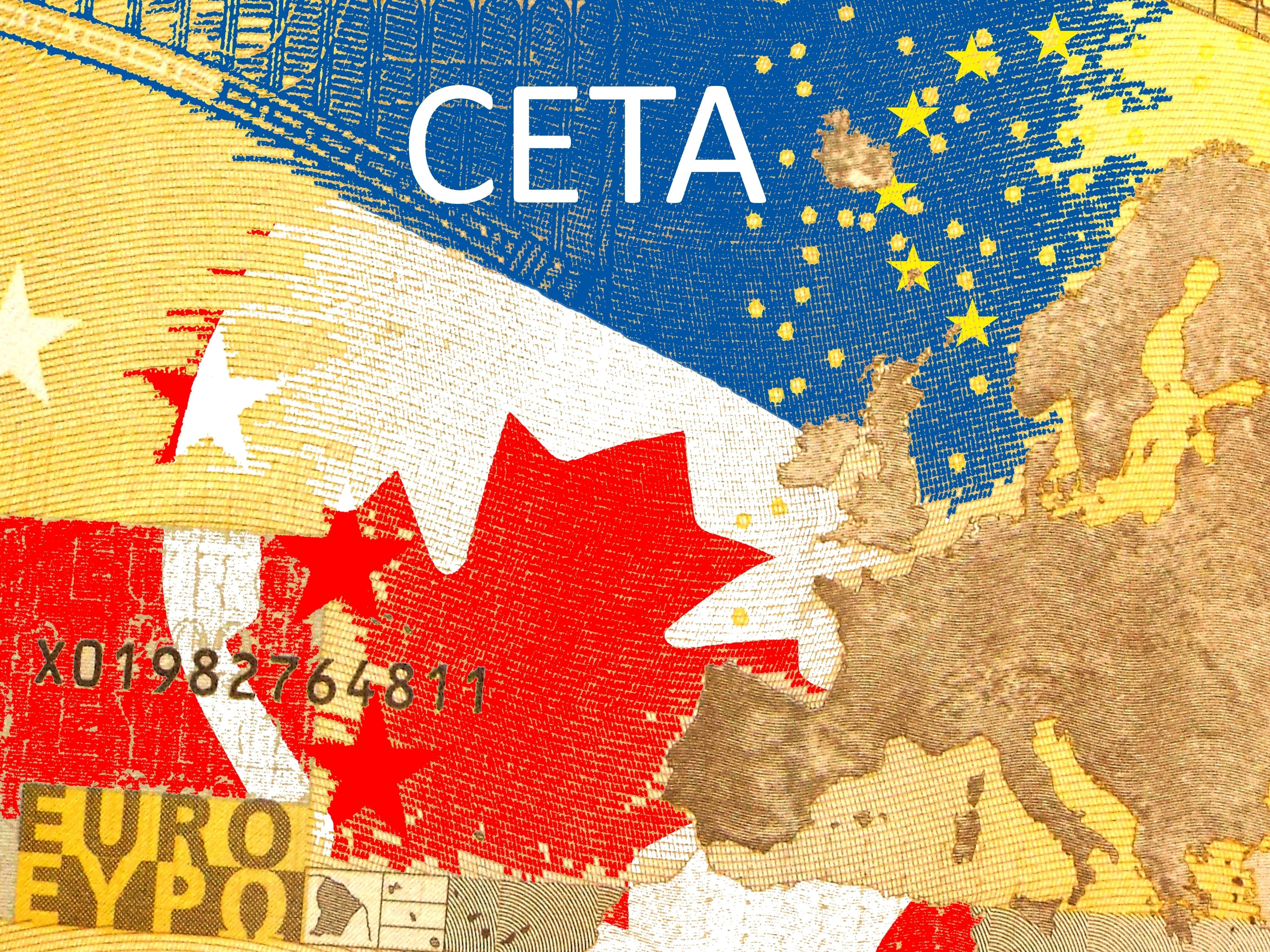 CETA Valonsko