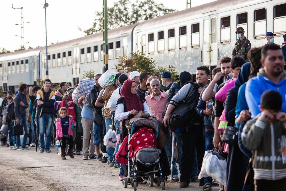migrační krize