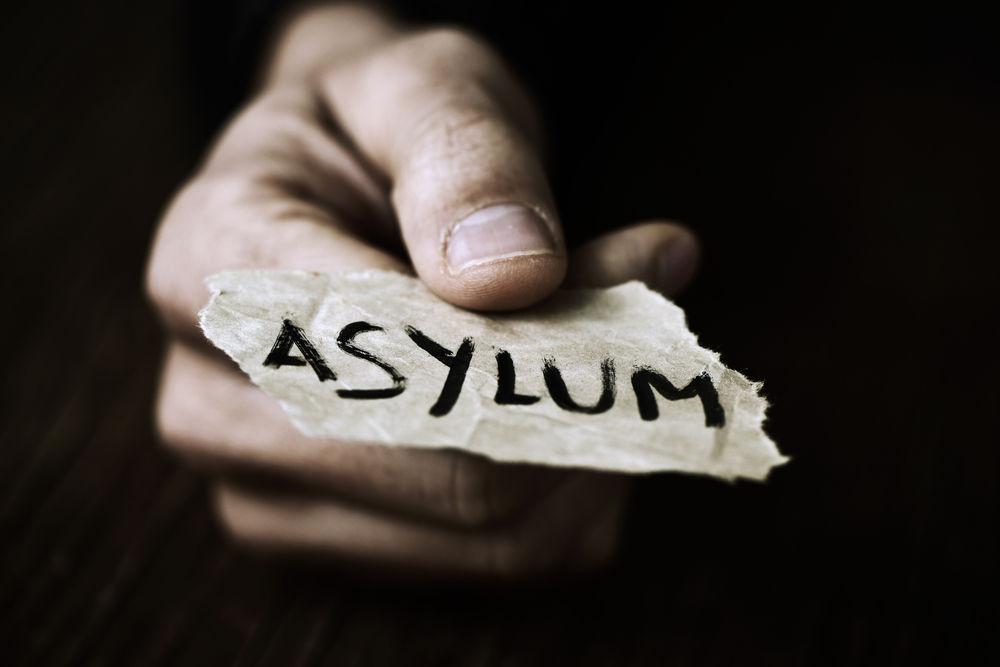 azylová politika