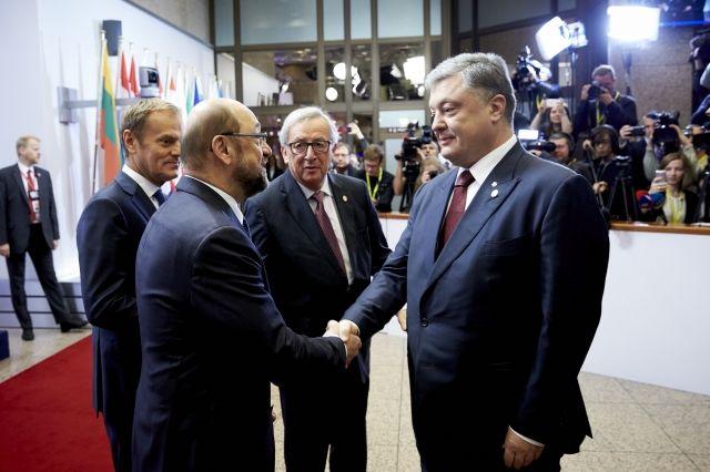 Ukrajina EU