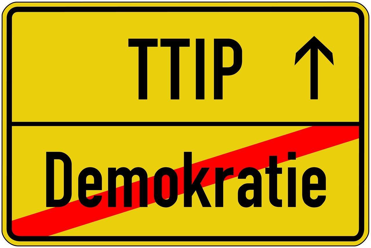 EU USA TTIP