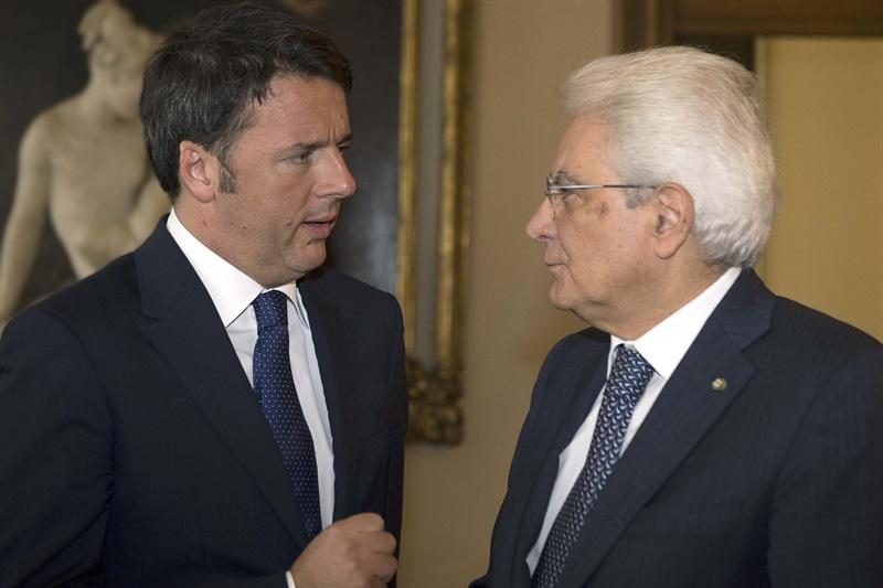 italské referendum