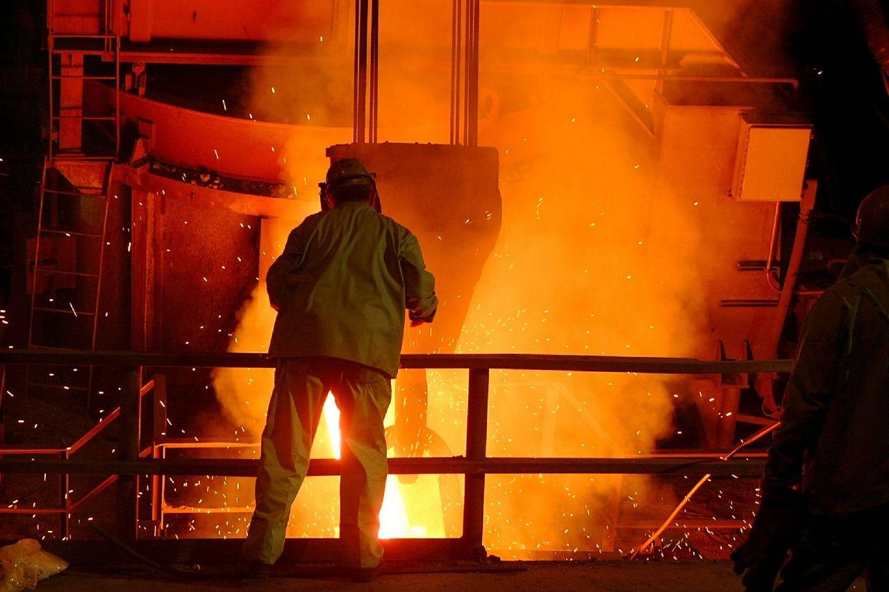ocelářství