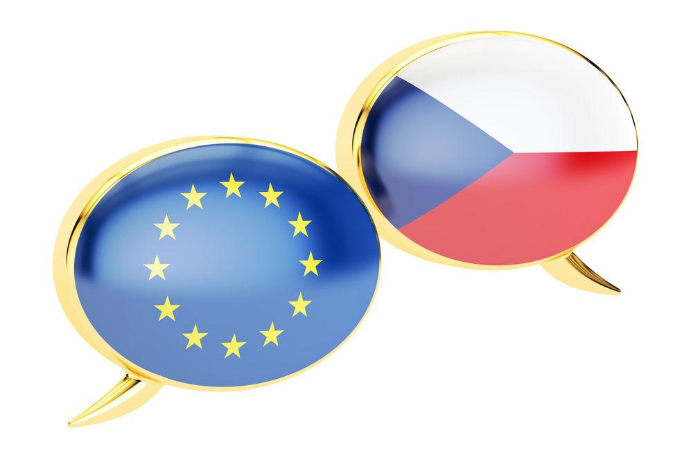 czech EU