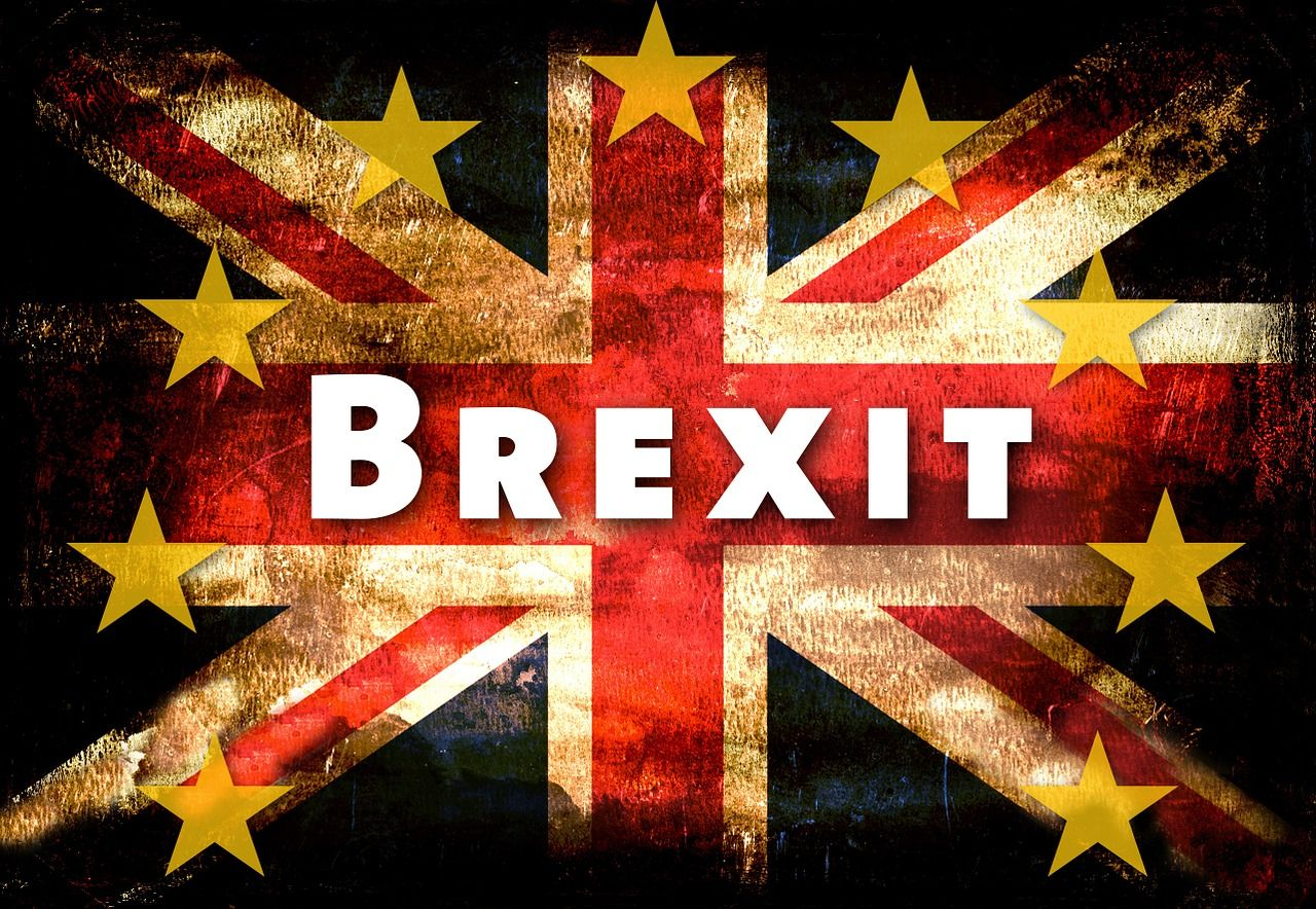 ekonomika brexit