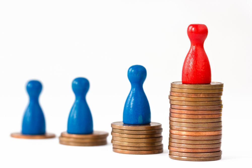 minimální mzda EU