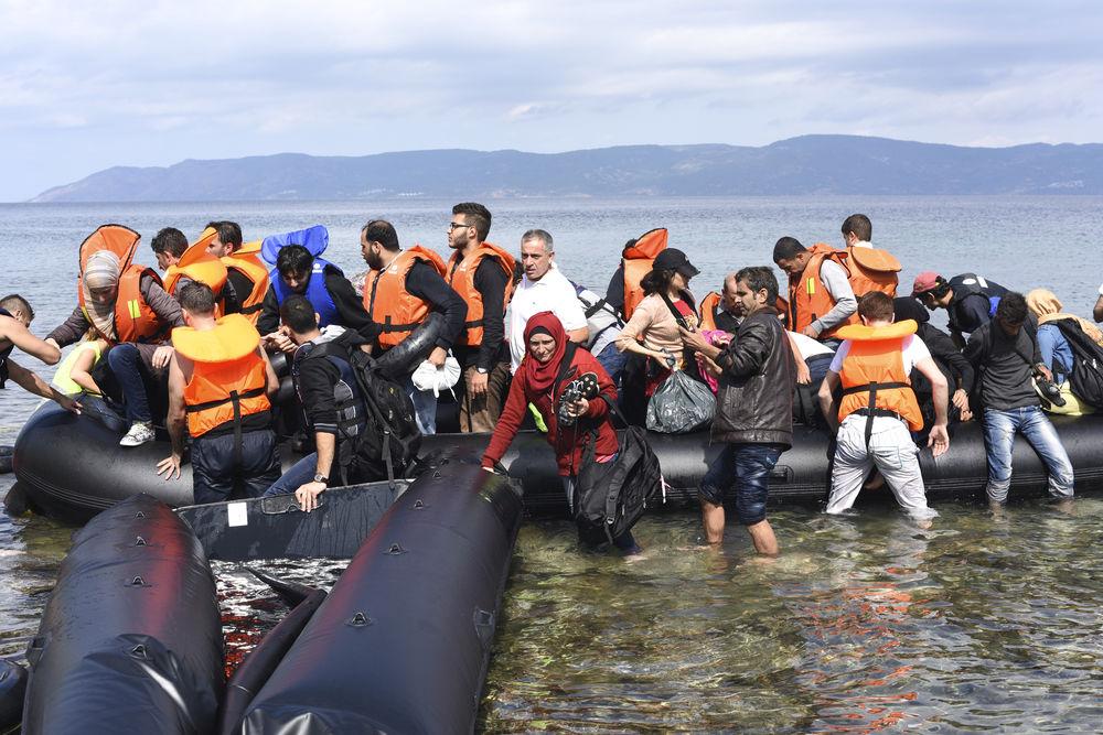 ochrana hranic EU