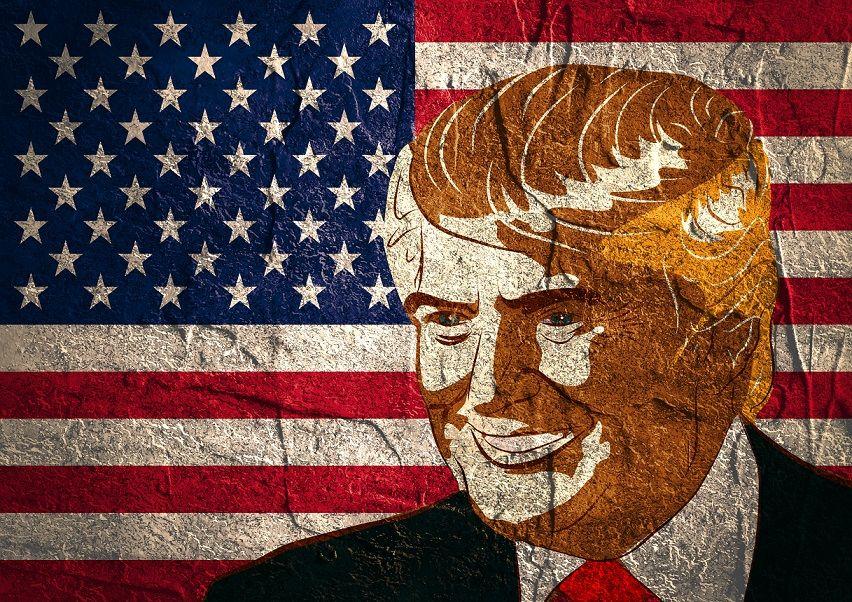 Trumpova obchodní politika
