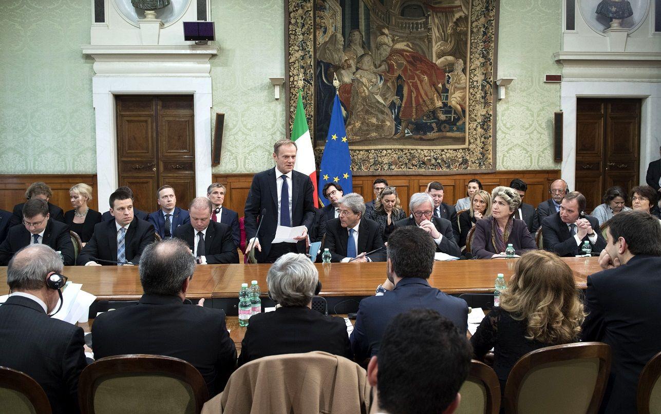 Římský summit