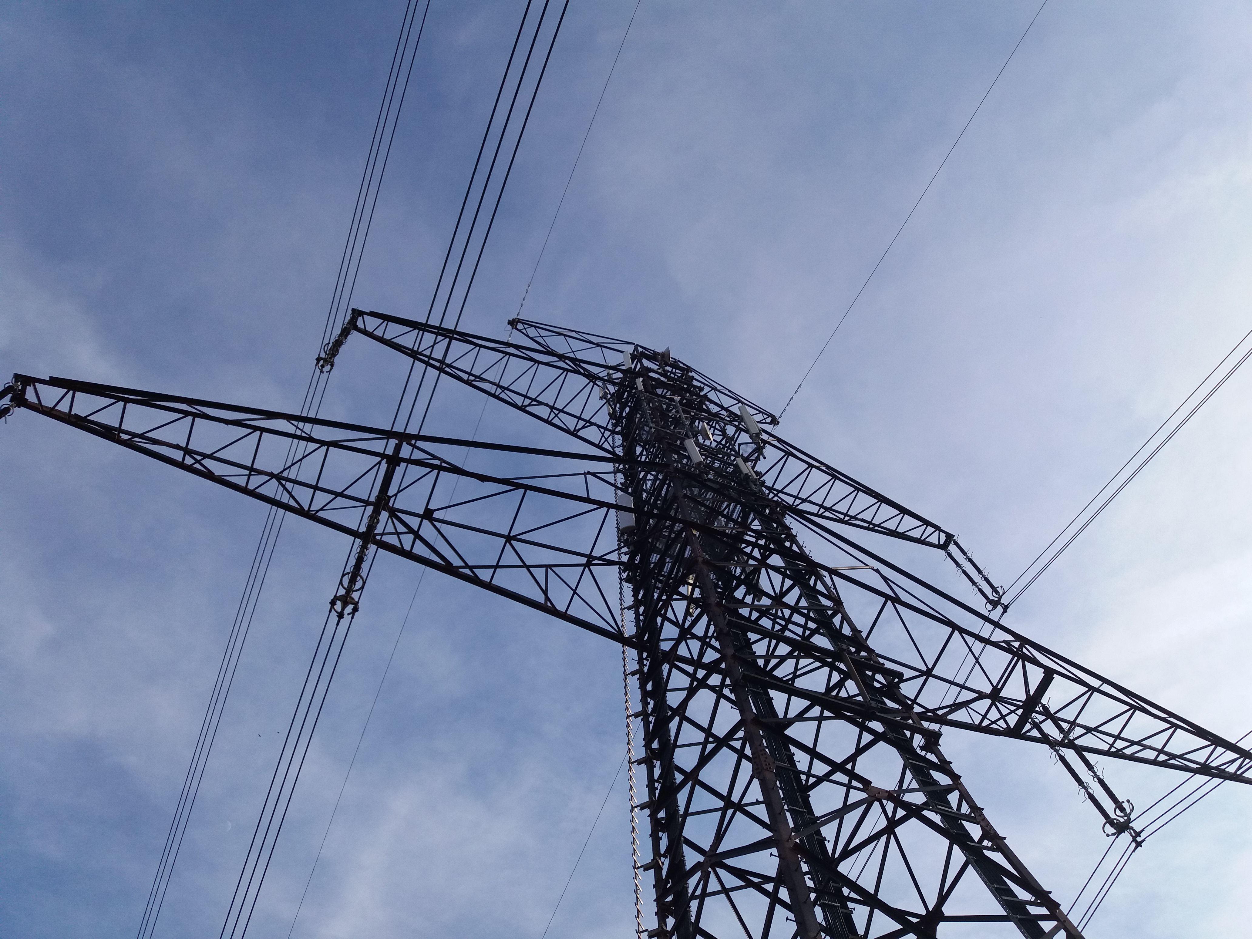 elektřina EU