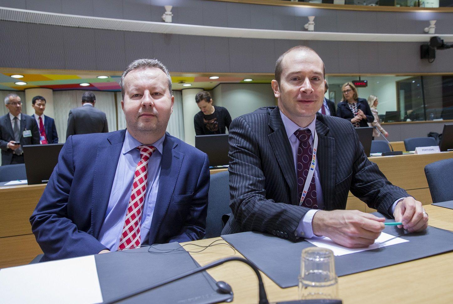 reforma ETS členské země