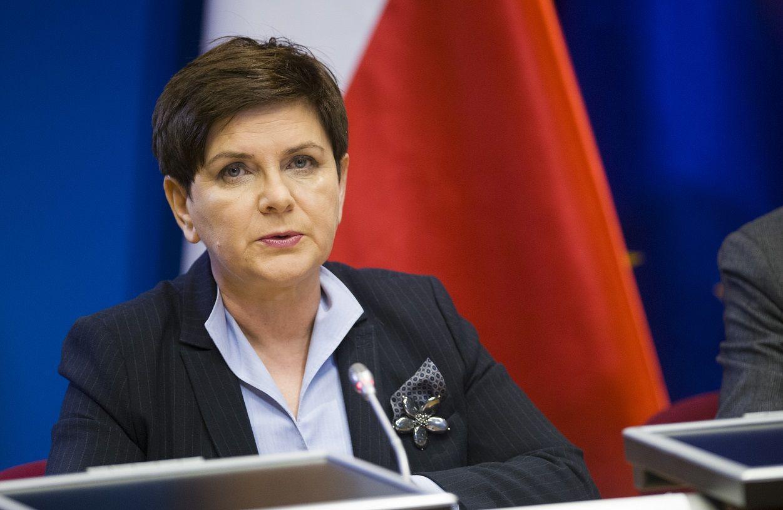 Polsko Tusk
