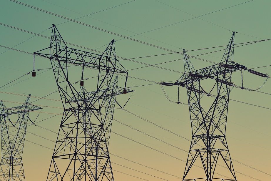 trh s elektřinou EU