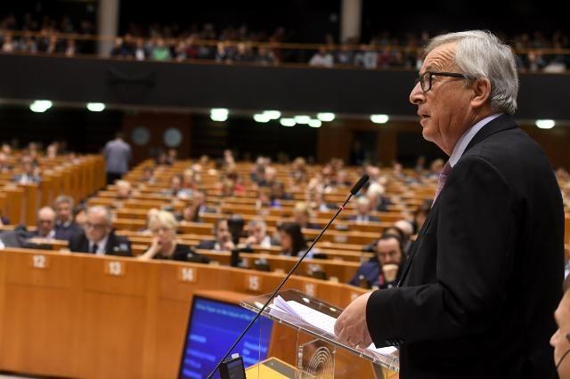 budoucnosti EU