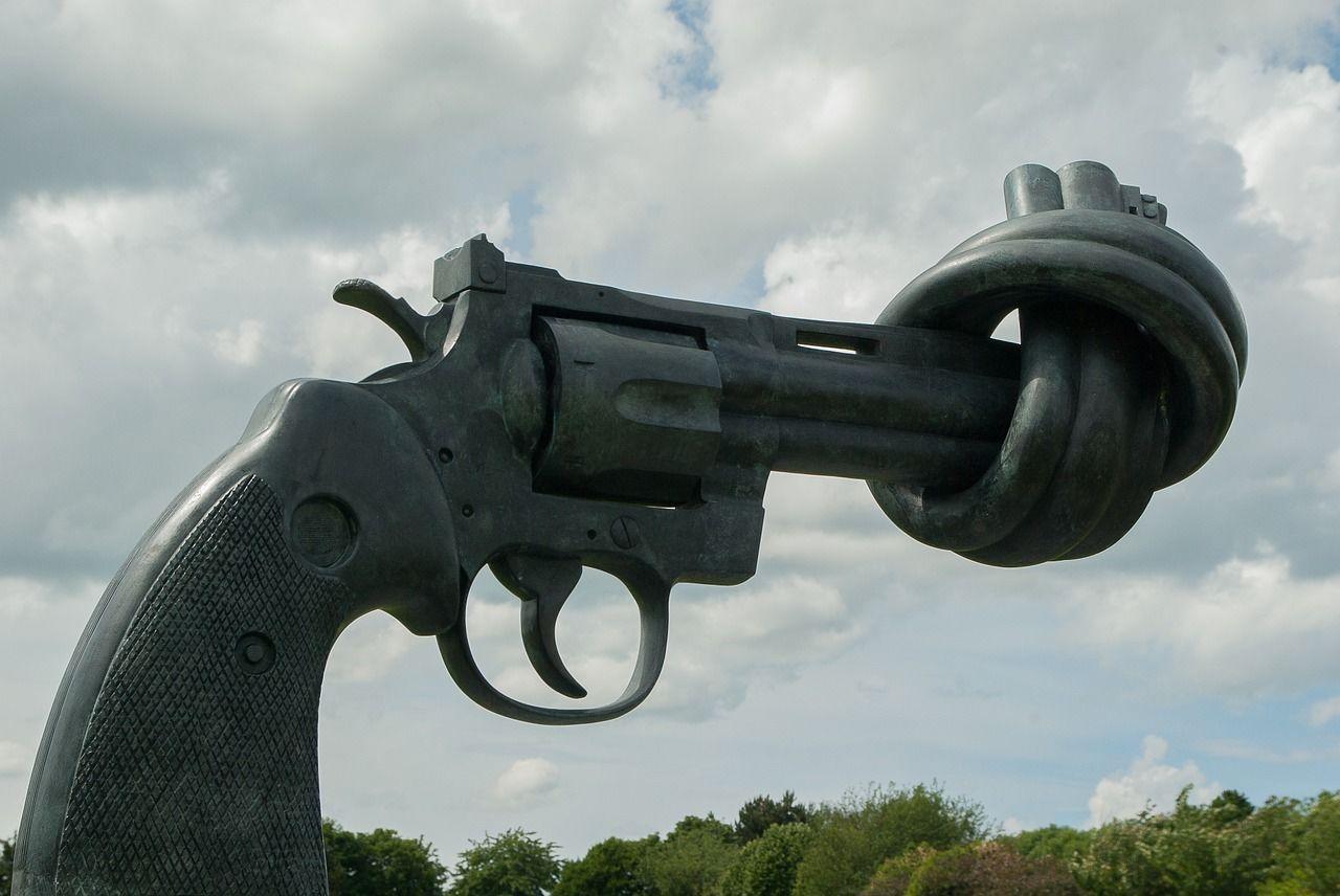 směrnice o zbraních