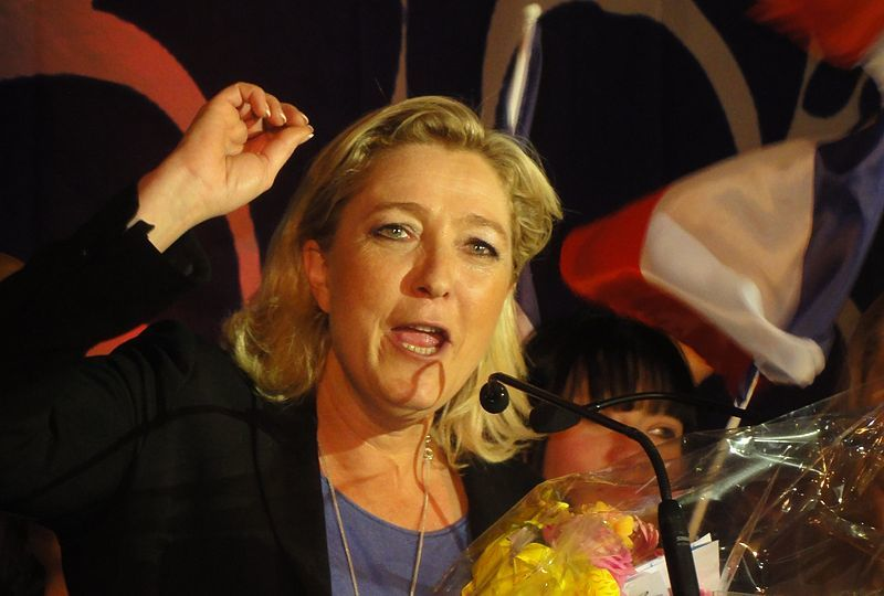 francouzské volby