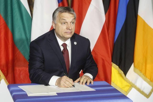 Demokracie v Maďarsku
