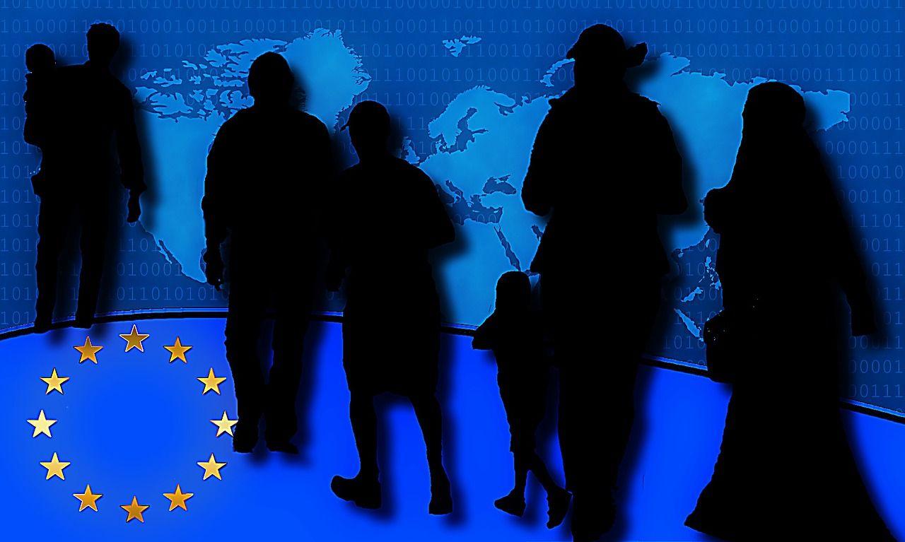 navracení migrantů