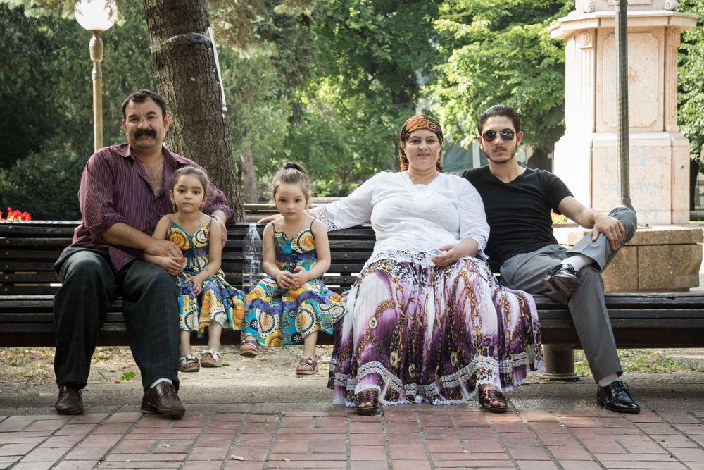 Romové v EU