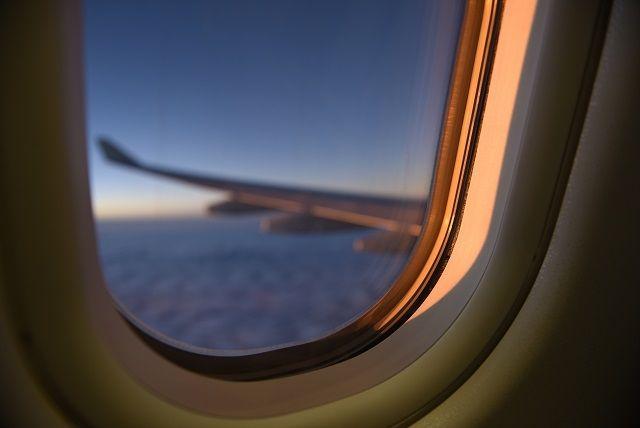 emise letectví