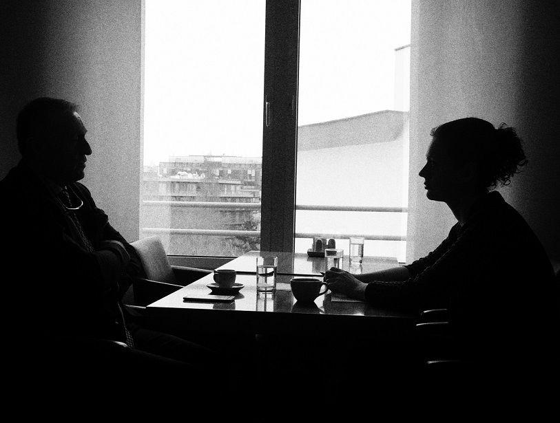 Topolánek rozhovor