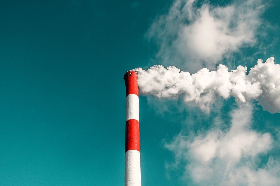 emise CO2 EU