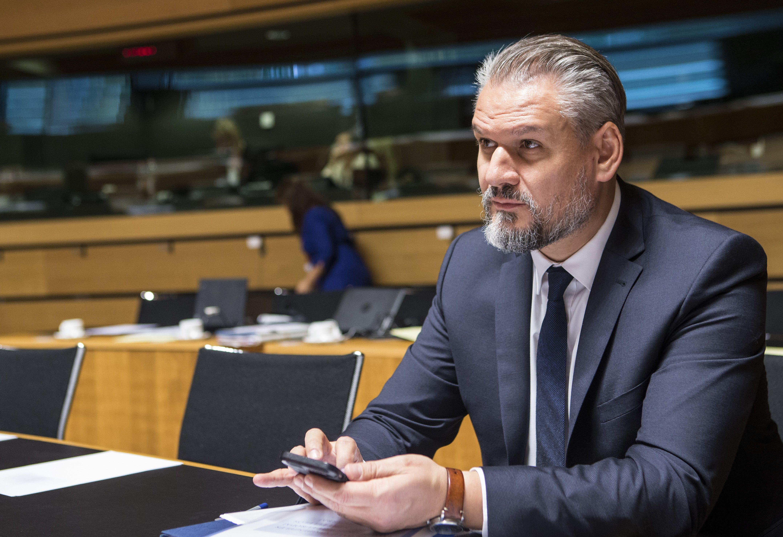 Maďarsko kritika EU