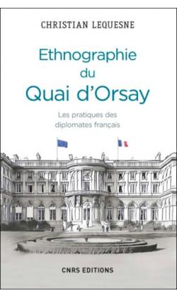 Francie zahraniční politika