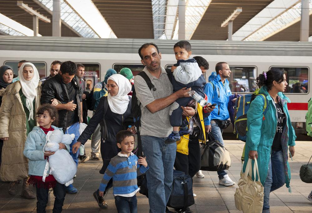 relokace uprchlíků
