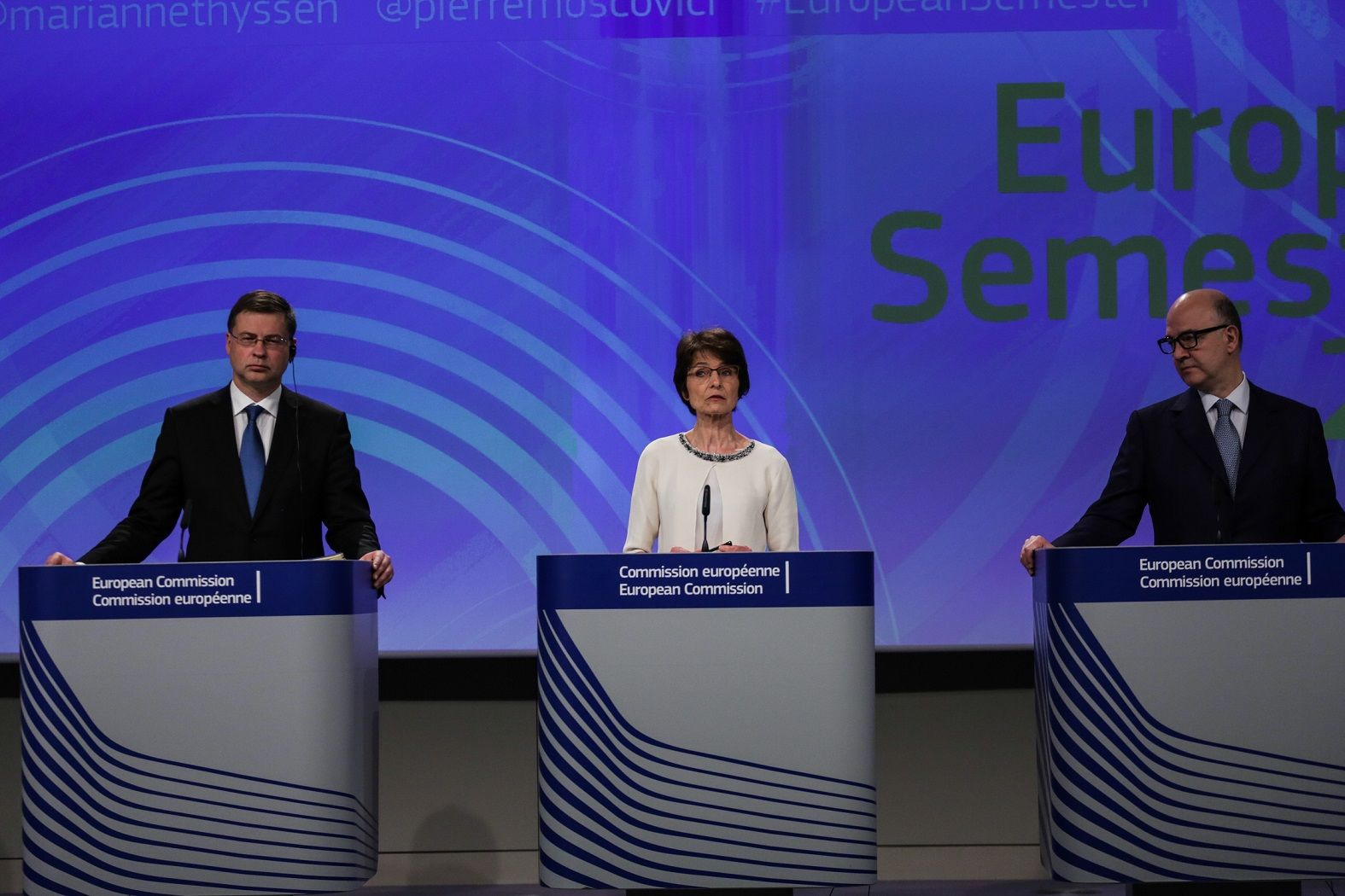 evropský semestr ČR