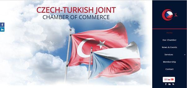Zdroj: Česko-turecká smíšená obchodní komora