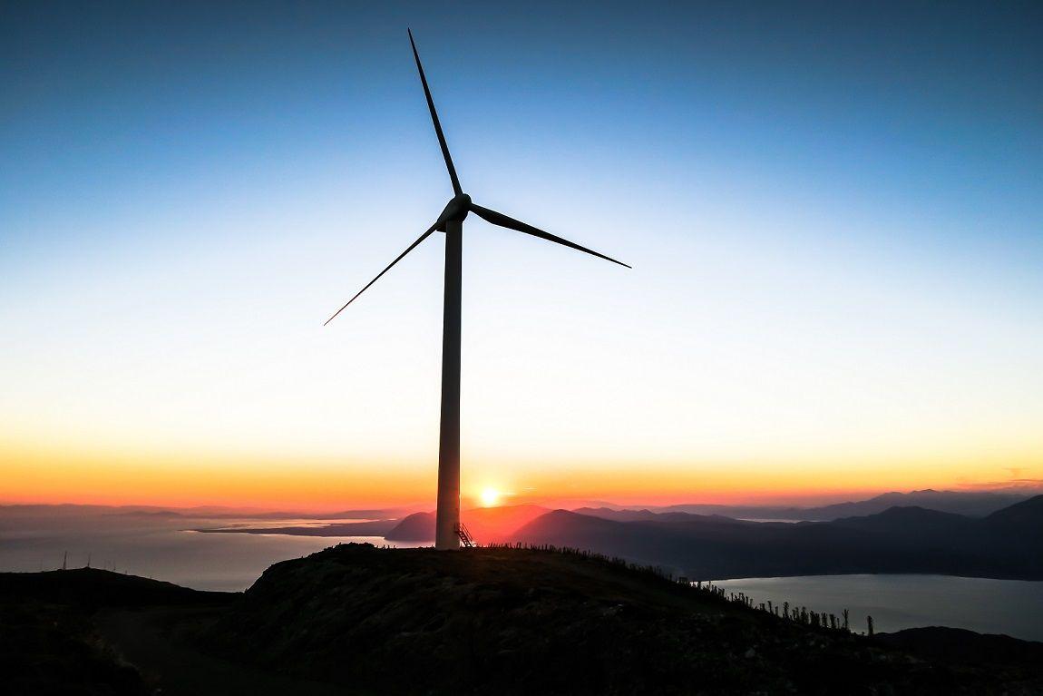 obnovitelné zdroje EU