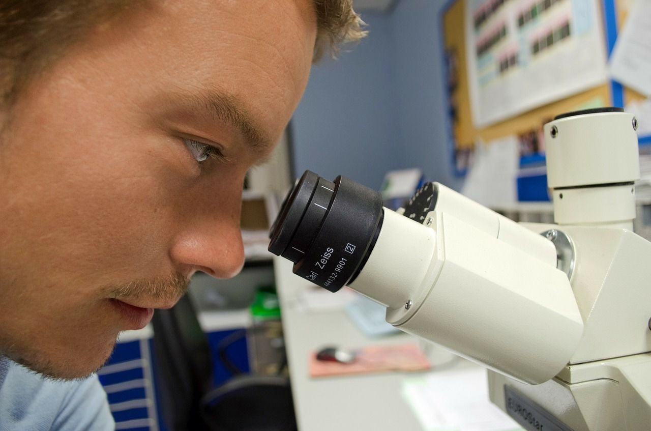věda, výzkum, inovace EU