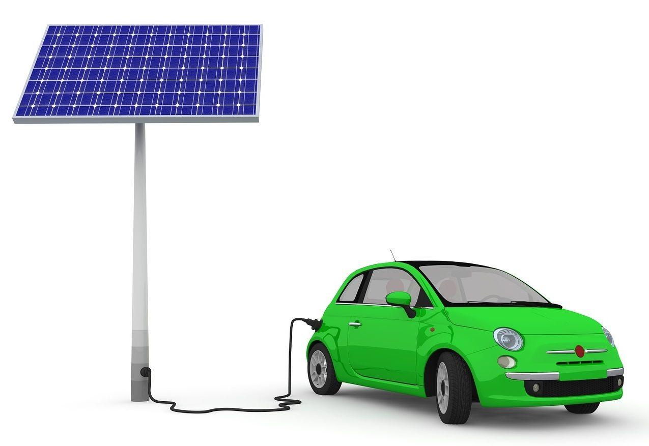 OZE a elektromobilita