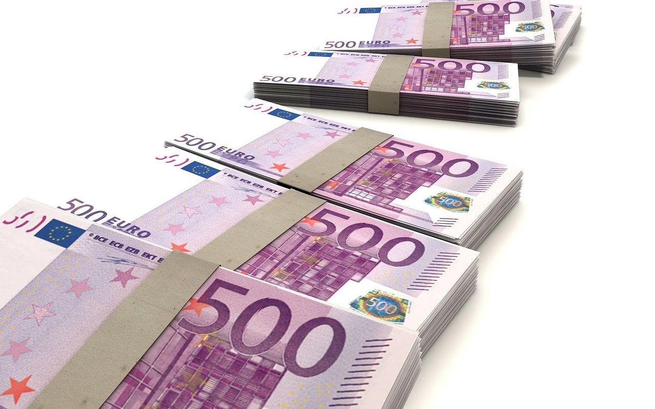 evropský rozpočet ČR