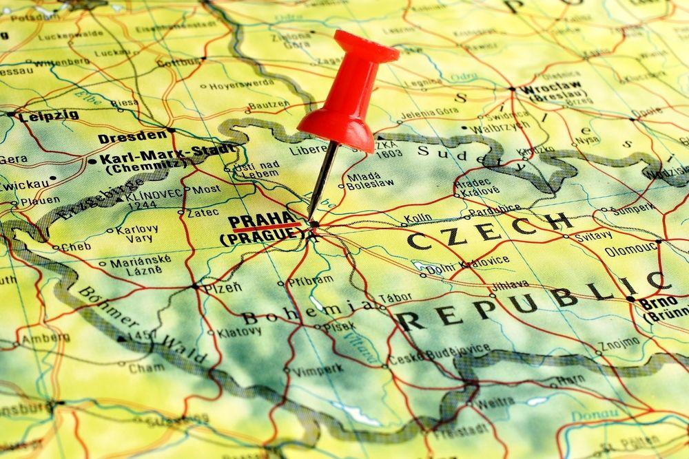 kohezní politika ČR
