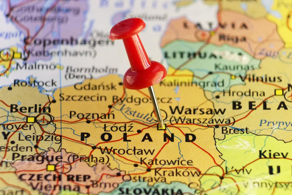 Polsko Komise
