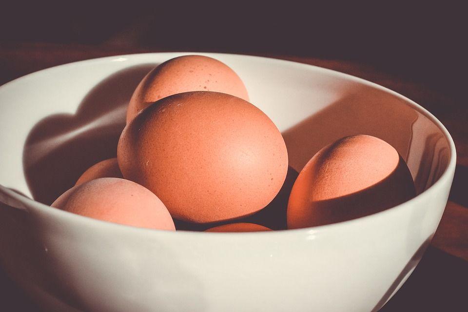 toxická vejce