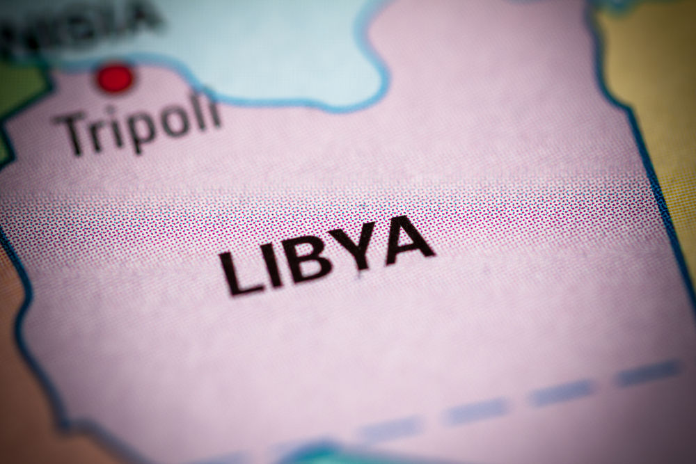 libye itálie