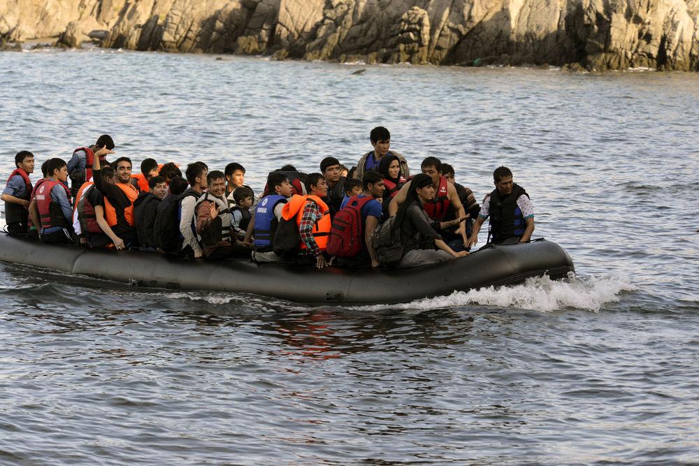 migranti Rumunsko