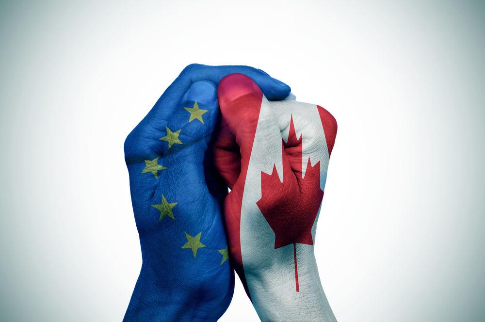 dohoda CETA