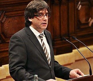 Katalánsko nezávislost