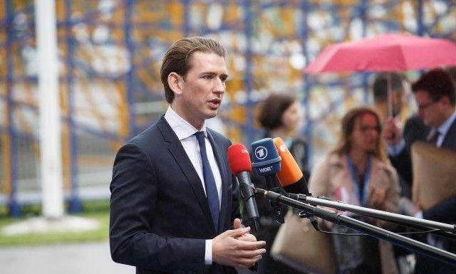 rakouské volby