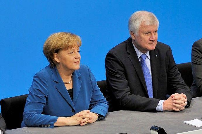 německo přijímání uprchlíků